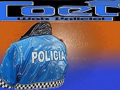 ACTUACIÓN POLICIAL CON MENORES